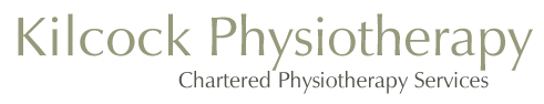 Kilcock Physio Therapy Logo